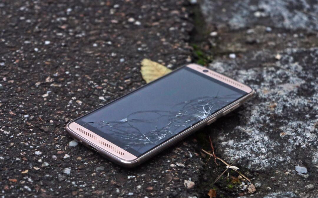 pérdida o robo de móvil