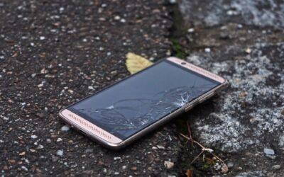 Qué debo hacer si me roban el móvil