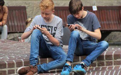 Control parental en los móviles